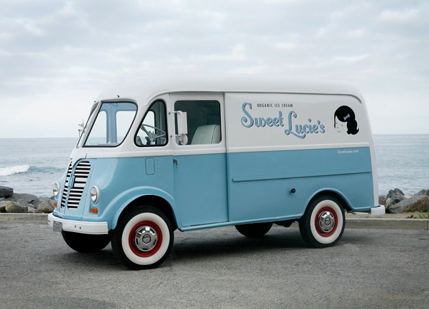 Sweet Lucies Food Truck